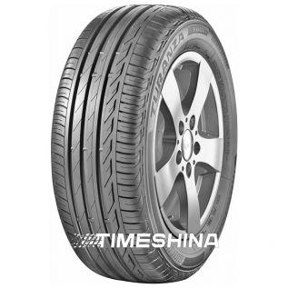 Летние шины Bridgestone Turanza T001 215/60 R17 96H по цене 2841 грн - Timeshina.com.ua
