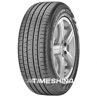 Всесезонные шины Pirelli Scorpion Verde All Season 235/65 R17 108V XL по цене 0 грн - Timeshina.com.ua
