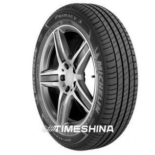 Летние шины Michelin Primacy 3 215/60 R17 96H