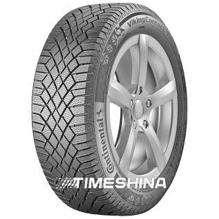Зимние шины Continental VikingContact 7 215/60 R17 100T XL FR по цене 0 грн - Timeshina.com.ua
