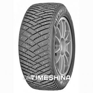 Зимние шины Goodyear UltraGrip Ice Arctic 215/60 R17 100T XL (шип) по цене 3483 грн - Timeshina.com.ua