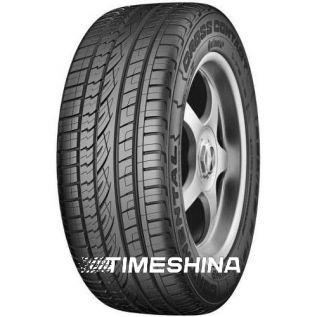 Летние шины Continental ContiCrossContact UHP 235/55 R17 99H по цене 3251 грн - Timeshina.com.ua