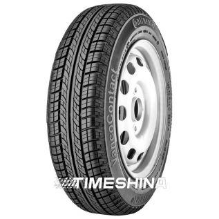 Летние шины Continental VancoContact 215/60 R17C 109/107R по цене 0 грн - Timeshina.com.ua