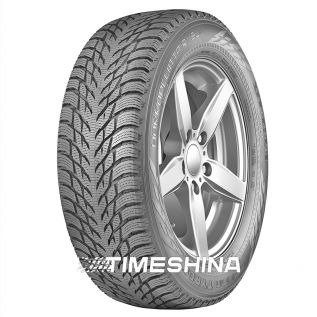 Зимние шины Nokian Hakkapeliitta R3 SUV 265/65 R17 116R XL по цене 4717 грн - Timeshina.com.ua