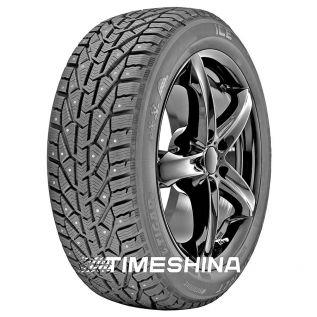 Зимние шины Tigar ICE 205/60 R16 96T XL (под шип) по цене 1582 грн - Timeshina.com.ua