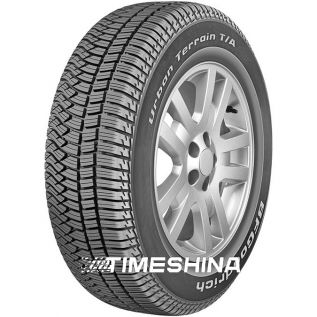 Всесезонные шины BFGoodrich Urban Terrain T/A 215/60 R17 96H по цене 2918 грн - Timeshina.com.ua