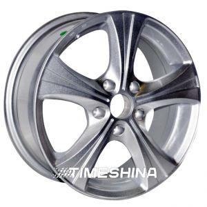 Литые диски Futek NF-310 W6 R15 PCD4x100 ET38 DIA67.1 S4