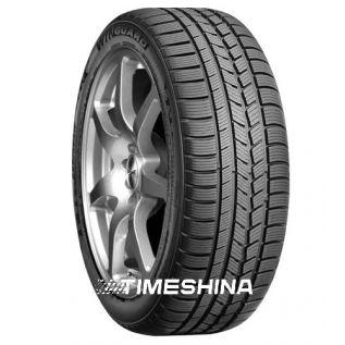 Зимние шины Nexen WinGuard Sport 245/45 R18 100V