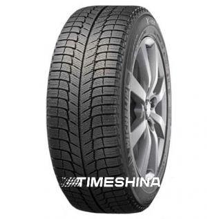 Зимние шины Michelin X-Ice XI3 205/55 R16 91H Run Flat ZP по цене 3130 грн - Timeshina.com.ua