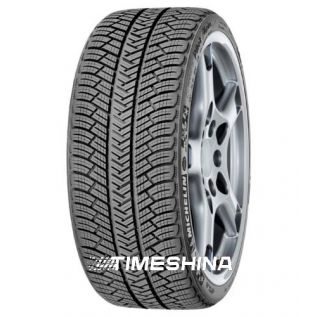 Зимние шины Michelin Pilot Alpin PA4 235/55 R17 103V XL по цене 4605 грн - Timeshina.com.ua
