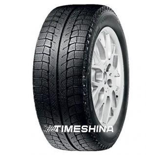 Зимние шины Michelin Latitude X-Ice 2 225/70 R16 103T по цене 2699 грн - Timeshina.com.ua