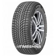Зимние шины Michelin Latitude Alpin LA2 245/45 R20 103V XL