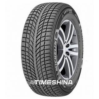 Зимние шины Michelin Latitude Alpin LA2 245/45 R20 103V XL по цене 7529 грн - Timeshina.com.ua