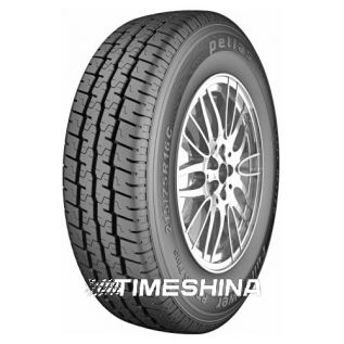 Летние шины Petlas Full Power PT825 Plus 205/70 R15C 106/104R PR8 по цене 2153 грн - Timeshina.com.ua