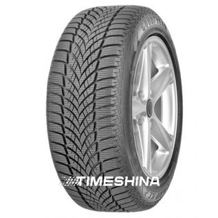 Зимние шины Goodyear UltraGrip Ice 2 215/45 R17 91T XL по цене 3524 грн - Timeshina.com.ua