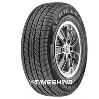 Всесезонные шины Achilles Multivan 215/60 R17C 109/107Q по цене 0 грн - Timeshina.com.ua