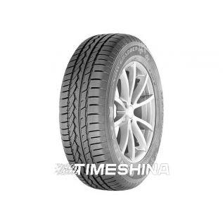 Зимние шины General Tire Snow Grabber 205/70 R15 96T (шип) по цене 1710 грн - Timeshina.com.ua