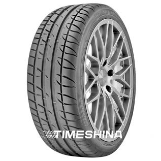 Летние шины Orium High Performance 215/60 R17 96H по цене 1679 грн - Timeshina.com.ua