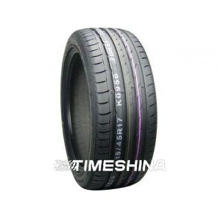 Летние шины Nexen N8000 225/50 ZR16 98W по цене 0 грн - Timeshina.com.ua