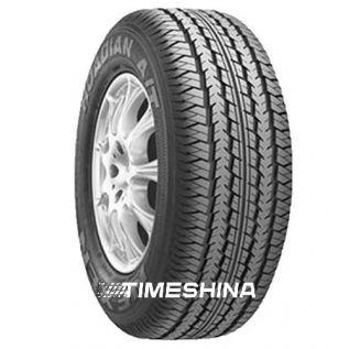 Всесезонные шины Nexen Roadian A/T 205/70 R15 104/102T по цене 0 грн - Timeshina.com.ua