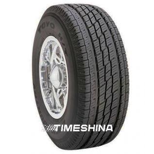 Всесезонные шины Toyo Open Country H/T 205/70 R15 96H по цене 1985 грн - Timeshina.com.ua