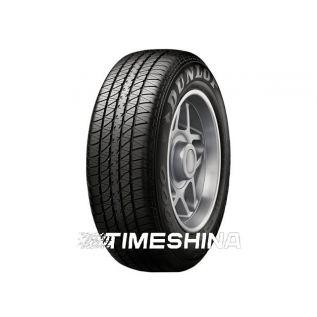 Всесезонные шины Dunlop GrandTrek PT 4000 235/65 R17 108V XL N0 по цене 3281 грн - Timeshina.com.ua