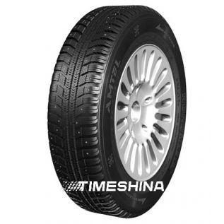 Зимние шины Amtel NordMaster 205/70 R15 95Q по цене 0 грн - Timeshina.com.ua