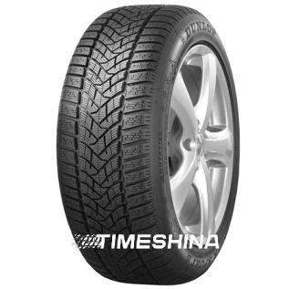 Зимние шины Dunlop Winter Sport 5 205/60 R16 92H по цене 2415 грн - Timeshina.com.ua