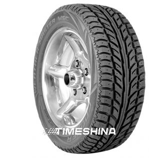 Зимние шины Cooper Weather-Master WSC 205/60 R16 92T (под шип) по цене 2267 грн - Timeshina.com.ua