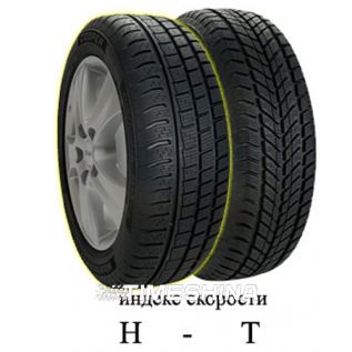 Зимние шины Cooper Weather-Master Snow 225/55 R17 101V по цене 0 грн - Timeshina.com.ua