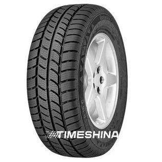Зимние шины Continental VancoWinter 2 205/70 R15 106/104R по цене 2304 грн - Timeshina.com.ua