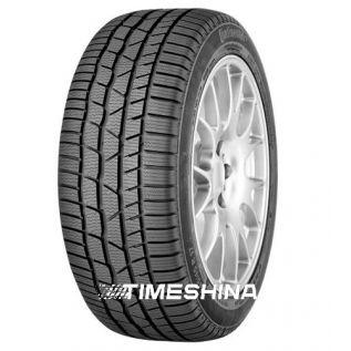 Зимние шины Continental ContiWinterContact TS 830P 205/60 R16 92H AO