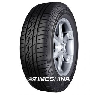 Летние шины Firestone Destination HP 235/55 R17 99H по цене 2119 грн - Timeshina.com.ua