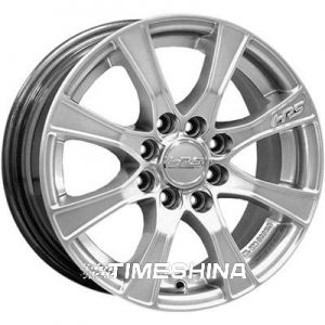 Литые диски Racing Wheels H-476 W5.5 R13 PCD4x98 ET38 DIA67.1 HS