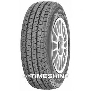 Всесезонные шины Matador MPS-125 205/70 R15 106/104R по цене 2126 грн - Timeshina.com.ua