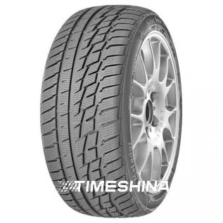 Зимние шины Matador MP-92 Sibir Snow 215/60 R17 96H по цене 2593 грн - Timeshina.com.ua