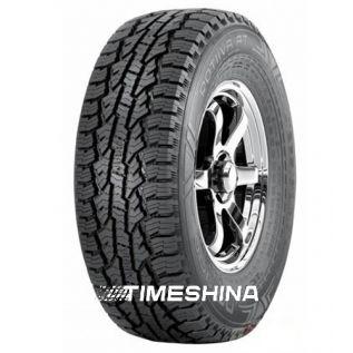 Всесезонные шины Nokian Rotiiva AT 225/70 R16 107T XL по цене 2414 грн - Timeshina.com.ua