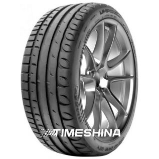 Летние шины Tigar Ultra High Performance 215/60 R17 96H по цене 1575 грн - Timeshina.com.ua