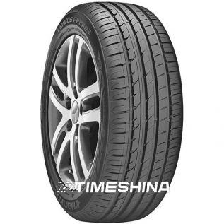 Летние шины Hankook Ventus Prime 2 K115 235/65 R17 104H по цене 2505 грн - Timeshina.com.ua
