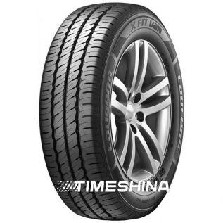 Летние шины Laufenn X-Fit Van LV01 205/70 R15C 106/104R по цене 2281 грн - Timeshina.com.ua