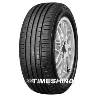 Летние шины Rotalla RH01 225/45 ZR17 94W по цене 0 грн - Timeshina.com.ua