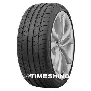 Летние шины Toyo Proxes T1 Sport 255/40 ZR20 101Y по цене 0 грн - Timeshina.com.ua