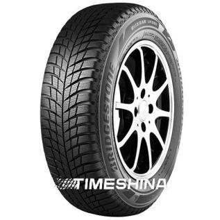 Зимние шины Bridgestone Blizzak LM-001 205/60 R16 96H XL по цене 2387 грн - Timeshina.com.ua