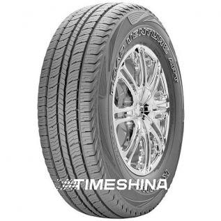 Летние шины Kumho Road Venture APT KL51 205/70 R15 96T по цене 1831 грн - Timeshina.com.ua