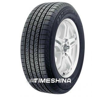 Всесезонные шины Yokohama Geolandar H/T G056 265/65 R17 112H по цене 3291 грн - Timeshina.com.ua