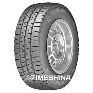 Зимние шины Zeetex WV1000 205/70 R15C 106/104S по цене 0 грн - Timeshina.com.ua