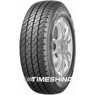 Летние шины Dunlop Econodrive 215/60 R17C 109/107T