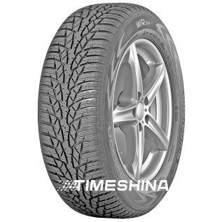 Зимние шины Nokian WR D4 205/60 R16 92H по цене 2056 грн - Timeshina.com.ua