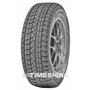 Зимние шины Sunwide Sunwin 265/65 R17 112T по цене 2324 грн - Timeshina.com.ua