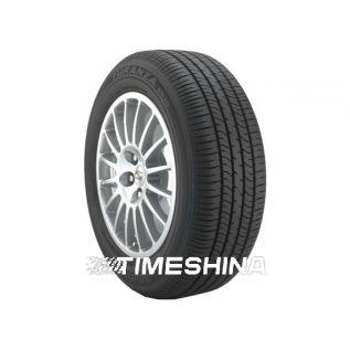 Летние шины Bridgestone Turanza ER30 255/50 ZR19 103W по цене 0 грн - Timeshina.com.ua